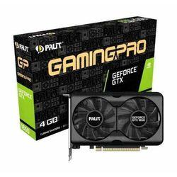 Karta VGA Palit GTX 1650 GP 4GB GDDR6 128bit HDMI+2xDP PCIe3.0