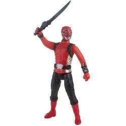 HASBRO Power Rangers figurka 30cm Red Ranger