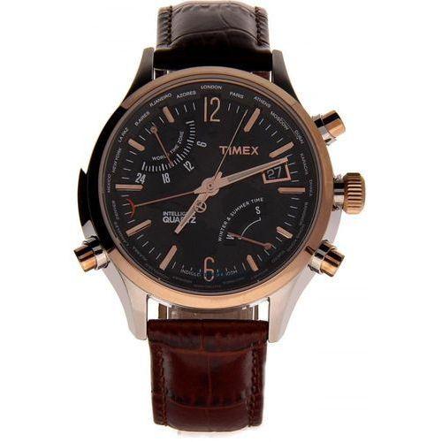 Zegarki męskie, Timex T2N942