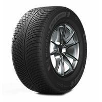 Opony 4x4, Opona Michelin PILOT ALPIN 5 SUV 225/60R18 104H XL RunFlat Homologacja * 2020