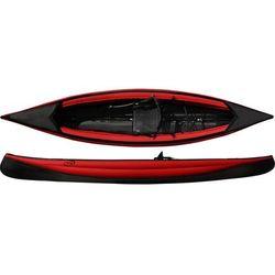 nortik scubi 1 XL Kajak czerwony/czarny 2018 Kajaki i canoe Przy złożeniu zamówienia do godziny 16 ( od Pon. do Pt., wszystkie metody płatności z wyjątkiem przelewu bankowego), wysyłka odbędzie się tego samego dnia.