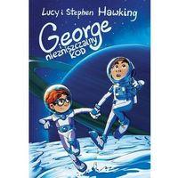 Książki dla dzieci, George i niezniszczalny kod wyd. 2 (opr. twarda)