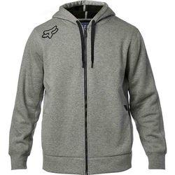 bluza FOX - Reformed Sherpa Zip Fleece Heather Graphic (185) rozmiar: XL