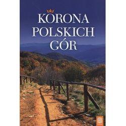 Korona Polskich Gór - Krzysztof Bzowski (opr. miękka)