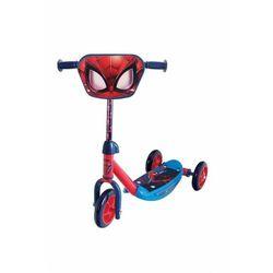 Hulajnoga 3-kołowa Spiderman 1Y38DQ Oferta ważna tylko do 2023-11-10