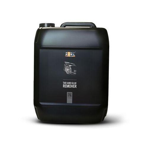 Pozostałe kosmetyki samochodowe, ADBL Tar and Glue Remover 5l do usuwania smoły i kleju