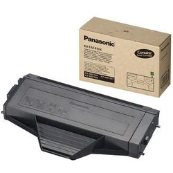 Panasonic toner Black KX-FAT410X, KXFAT410X
