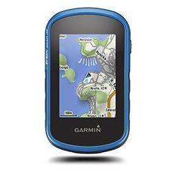 Garmin nawigacja turystyczna eTrex Touch 25 Europe 46 - BEZPŁATNY ODBIÓR: WROCŁAW!