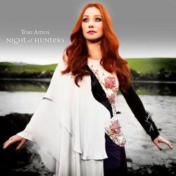 Tori Amos - Night Of Hunters (Polska cena) [Wyprzedaż - Lato 2013]