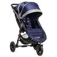 Wózki spacerowe, Wózek spacerowy City Mini Gt Single Baby Jogger (cobalt grey)
