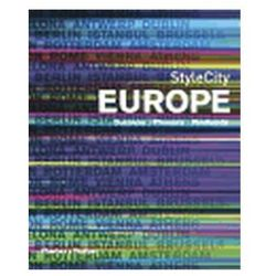 StyleCity Europe (opr. miękka)