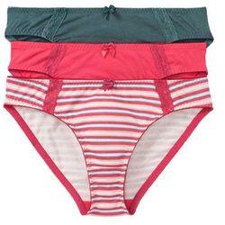 Bikini na fiszbinach (2 części) bonprix kolorowy batikowy