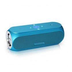 Hopestar H19 Portable Bluetooth Speaker - Blue