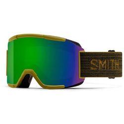 gogle snowboardowe SMITH - Squad Mystic Green (99MK) rozmiar: OS