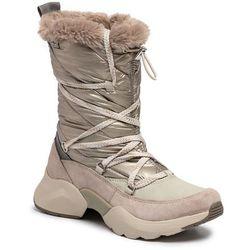 Śniegowce TAMARIS - 1-26481-23 Antelope Comb 399