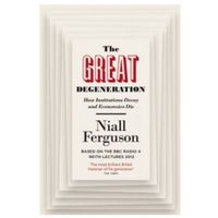 Biblioteka biznesu, The Great Degeneration