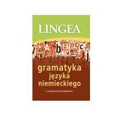 Gramatyka języka niemieckiego (opr. broszurowa)