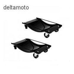 Wózki jezdne samochodowe, 450 kg
