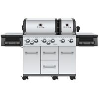 Grille, Grill gazowy Broil King Imperial XL S 2019
