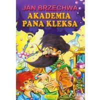 Lektury szkolne, Akademia Pana Kleksa (opr. twarda)