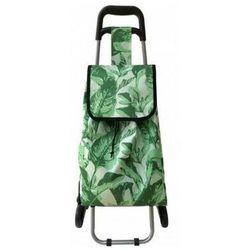 DAJAR Wózek na zakupy Tropical