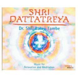 Dr. Shri Balaji Tambe - Shri Dattatreya, Indie