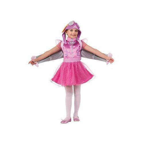 Przebrania dziecięce, Kostium Psi Patrol dla dziewczynki - Skye - Toddler