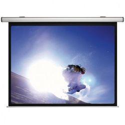 Ekran projekcyjny Design elektryczny 1800 x 1350 mm