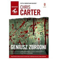 Geniusz zbrodni (Audiobook)