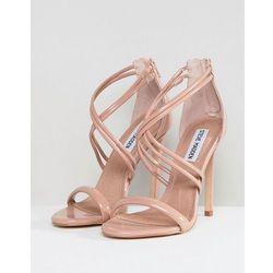 Steve Madden High Heeled Sandals - Beige