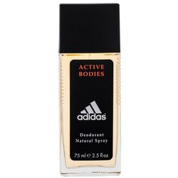 Adidas Active Bodies Men Dezodorant w atomizerze 75 ml - Coty