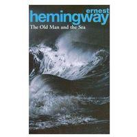 Literatura młodzieżowa, The Old Man and the Sea - Ernest Hemingway - Zostań stałym klientem i kupuj jeszcze taniej
