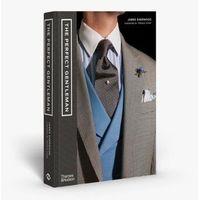 Książki do nauki języka, The Perfect Gentleman - książka (opr. twarda)