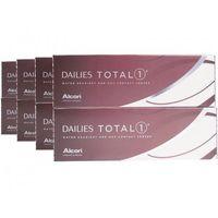 Soczewki kontaktowe, Dailies TOTAL 1 10 szt