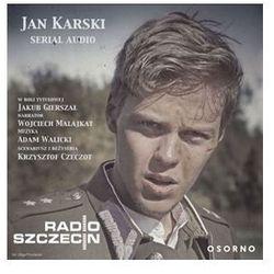 Jan Karski (płyta CD/MP3) płyta CD