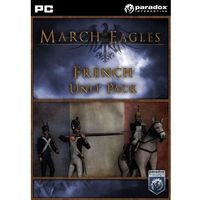 Gry na PC, March of the Eagles (PC)