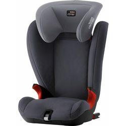 Britax Römer fotelik samochodowy Kidfix SL Black 2019, Storm Grey