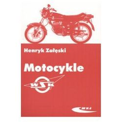 Motocykle WSK (opr. miękka)