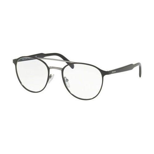 Okulary korekcyjne, Okulary Korekcyjne Prada PR60TV 1AB1O1