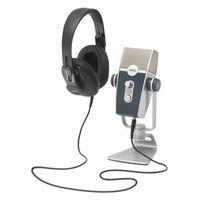 Pozostały sprzęt estradowy, AKG Podcaster Essentials zestaw do nagrywania Płacąc przelewem przesyłka gratis!