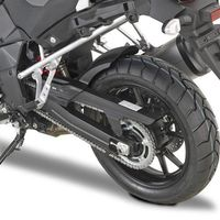 Błotniki motocyklowe, GIVI MG3105 BŁOTNIK TYLNY - SUZUKI DL 1000 V-STORM (14-15)