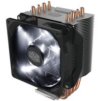 Radiatory i wentylatory, Cooler Master Wentylator CPU Hyper H411R LED biały