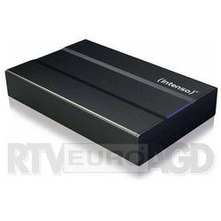 Intenso Memory Box 5TB (czarny)