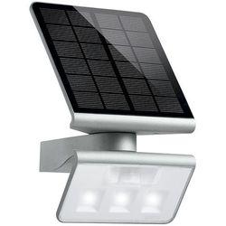 Steinel zewnętrzny kinkiet LED Stal nierdzewna, 3-punktowe - - Nowoczesny/Design - Obszar zewnętrzny - Steinel -