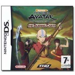 Avatar: The Burning Earth - Nintendo DS - Przygodowy