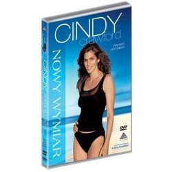 Cindy Crawford - Nowy Wymiar