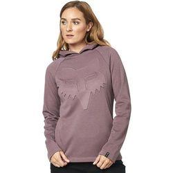 bluza FOX - Real Thing Pullover Fleece Purple (053)