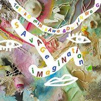 Muzyka elektroniczna, Wong, Dustin & Takako Minekawa - Savage Imagination