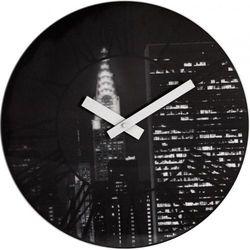 Zegar Ścienny 3005 The City śr 39,5 cm Nextime