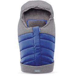 Inglesina śpiworek Winter Muff - Royal Blue